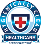 TRSA Healthcare Seal